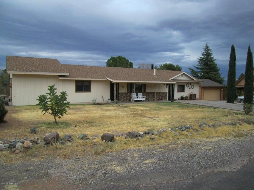118 W Fir St Cottonwood, AZ 86326