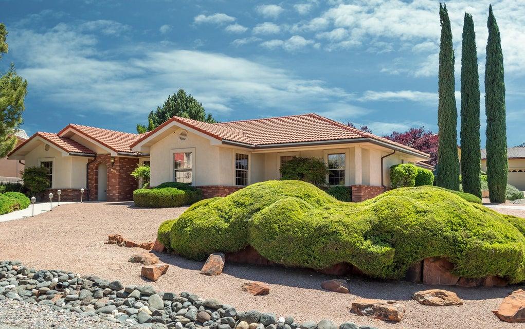 Photo of 100 Stone Way, Sedona, AZ 86351
