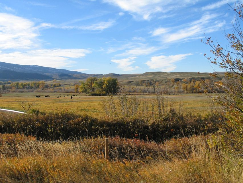 Eagle Ridge Trail,Dayton,Wyoming 82836,Building Site,Eagle Ridge,13-832