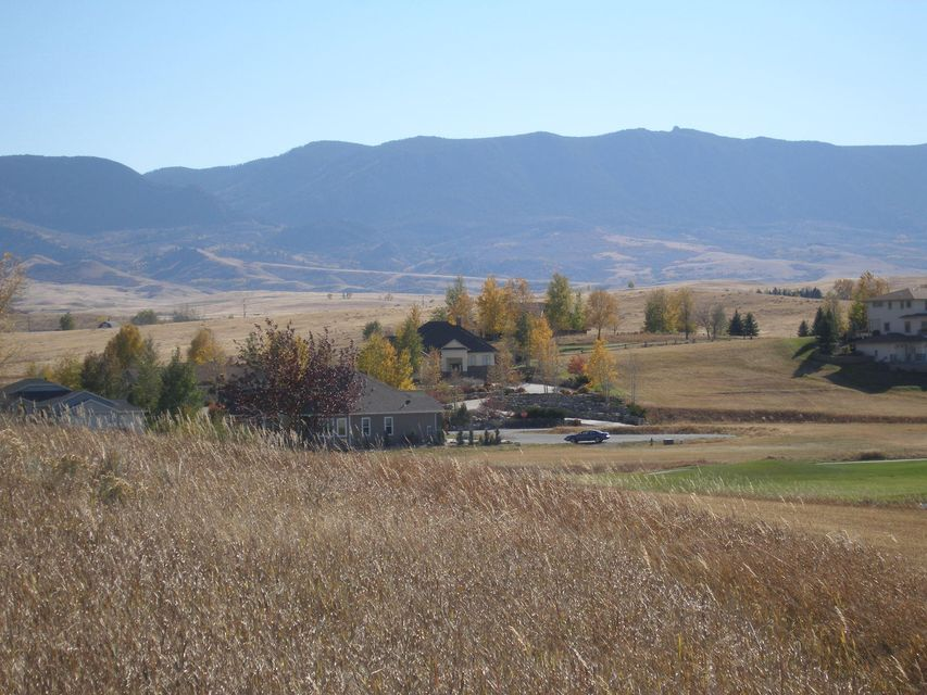 Wrangler Court,Sheridan,Wyoming 82801,Building Site,Wrangler,14-45