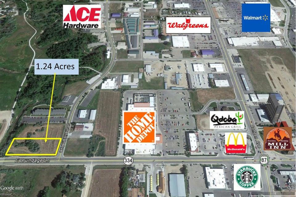 2096 Sheridan Avenue,Sheridan,Wyoming 82801,Commercial,Sheridan,15-145
