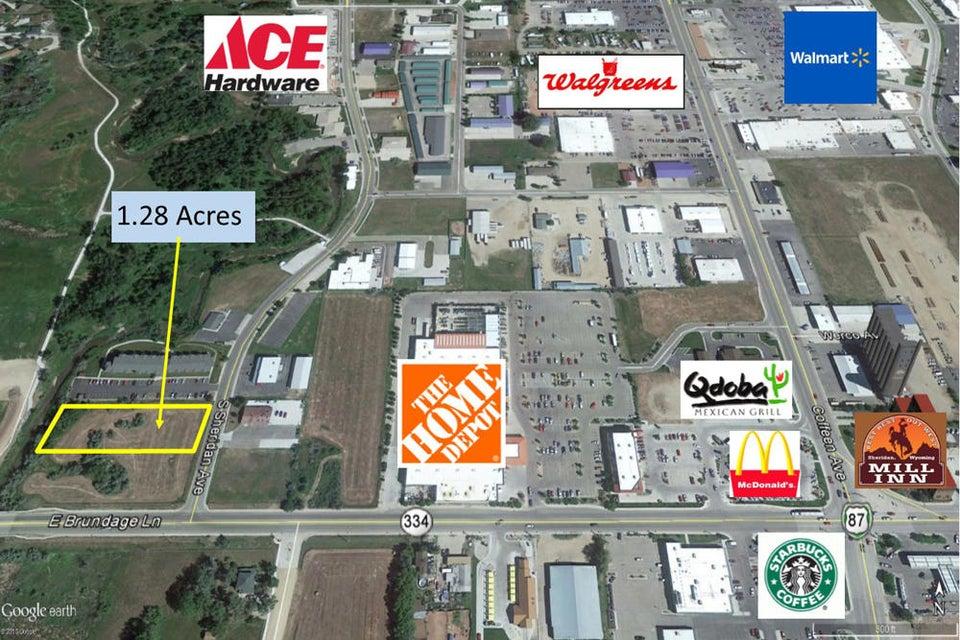 2092 Sheridan Avenue,Sheridan,Wyoming 82801,Commercial,Sheridan,15-146