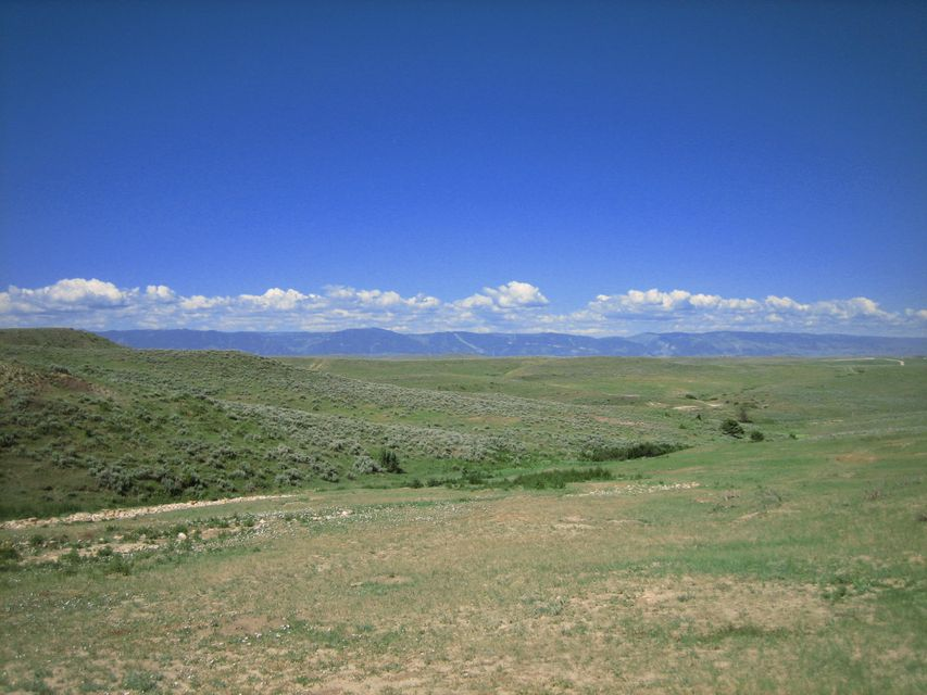 Lot 7 Chinook Drive,Sheridan,Wyoming 82801,Ranch-Land,Chinook,16-741