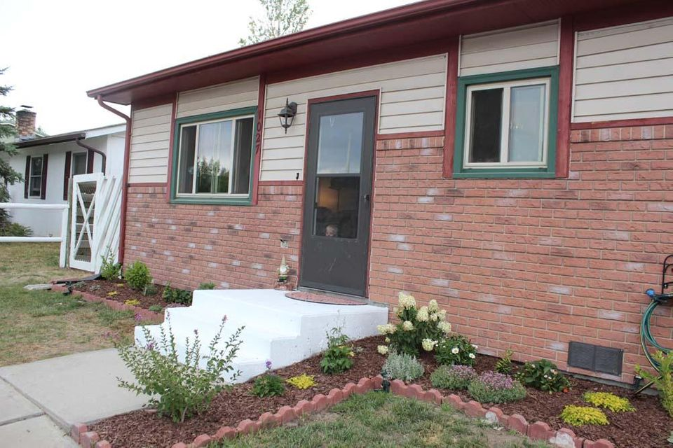 1027 Big Horn Drive, Ranchester, WY 82839