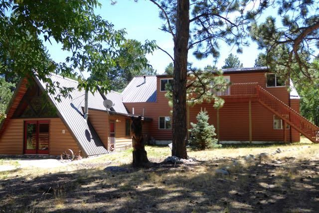 13 Cottonwood Lane, Story, WY 82842