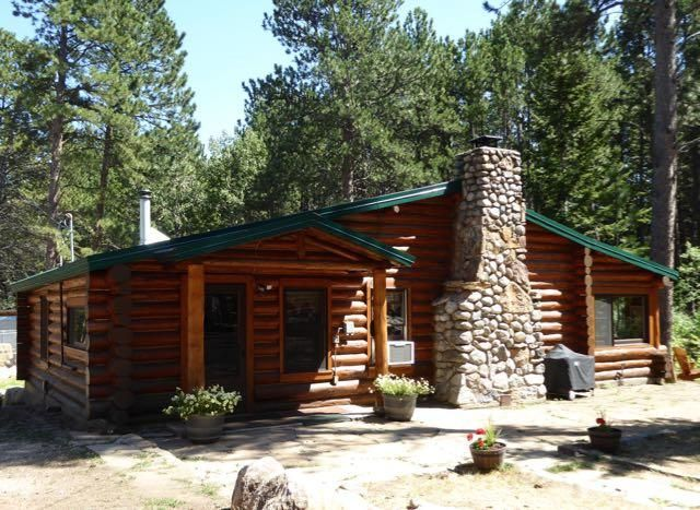 31 Thorne Rider Road, Story, WY 82842