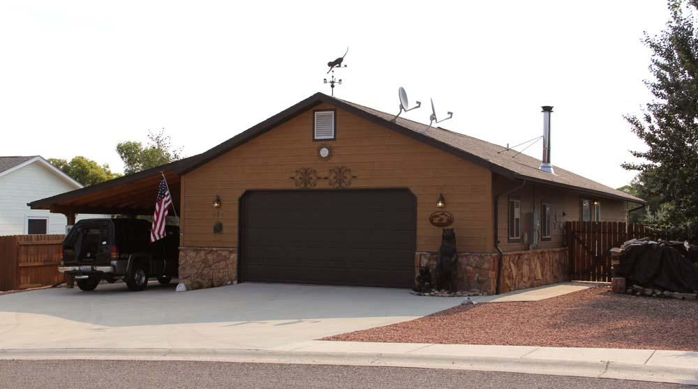 415 Brook Street, Ranchester, WY 82839