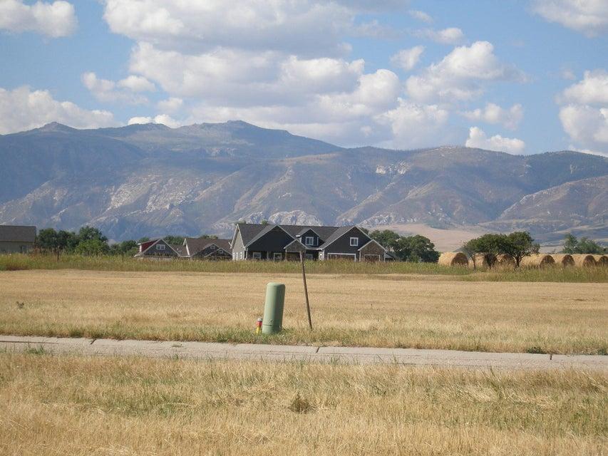 Wishbone Way,Sheridan,Wyoming 82801,Building Site,Wishbone,16-820