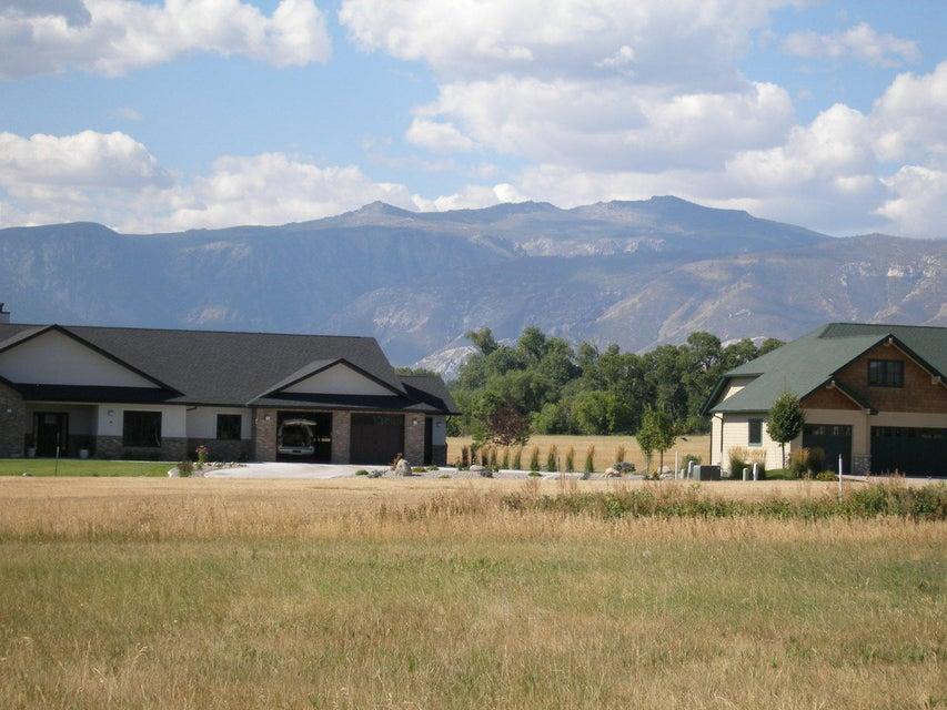 Thunderbird Drive,Sheridan,Wyoming 82801,Building Site,Thunderbird,16-863