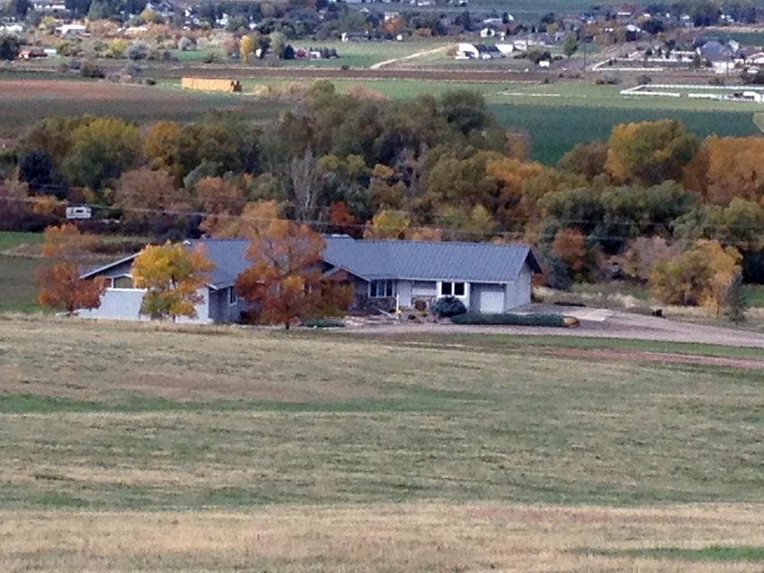 20 High View Road, Sheridan, WY 82801