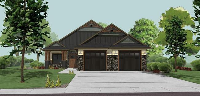 TBD Spec Home The Cedar, Ranchester, WY 82839