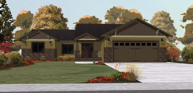 TBD Spec Home Stonecrest, Ranchester, WY 82839