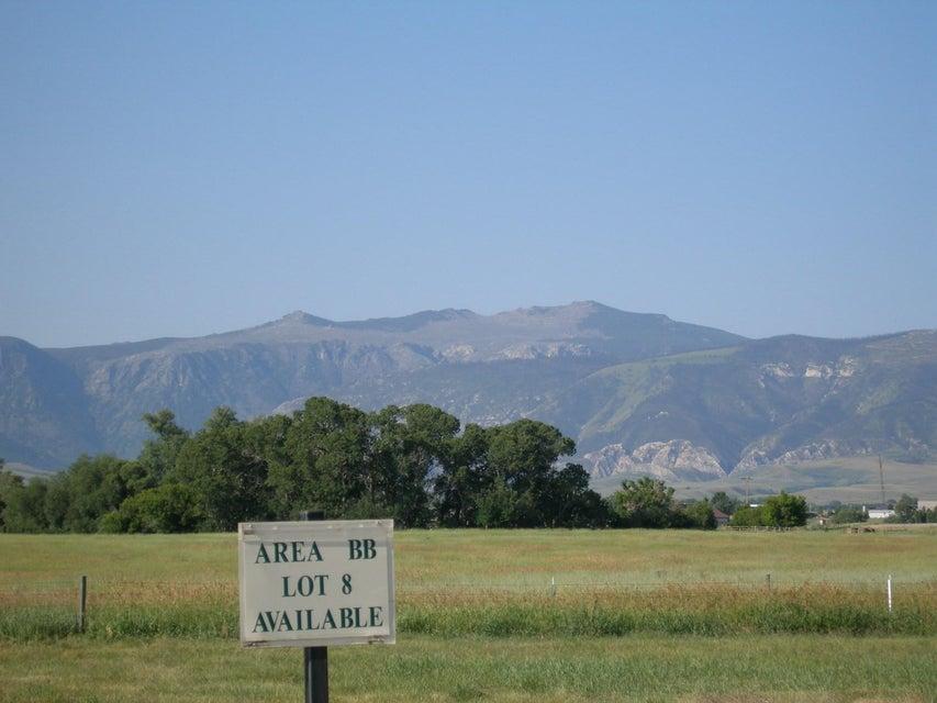 Thunderbird Drive,Sheridan,Wyoming 82801,Building Site,Thunderbird,17-123