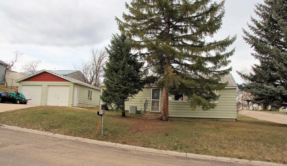 1802 Warren Avenue,Sheridan,Wyoming 82801,2 Bedrooms Bedrooms,1 BathroomBathrooms,Residential,Warren,17-251