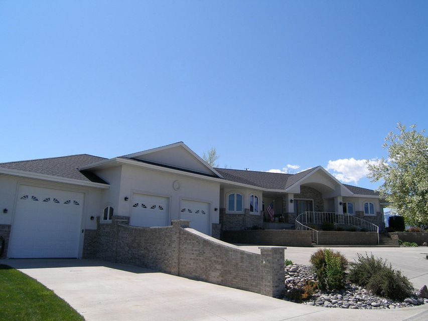 43 Canyon View Drive, Sheridan, WY 82801