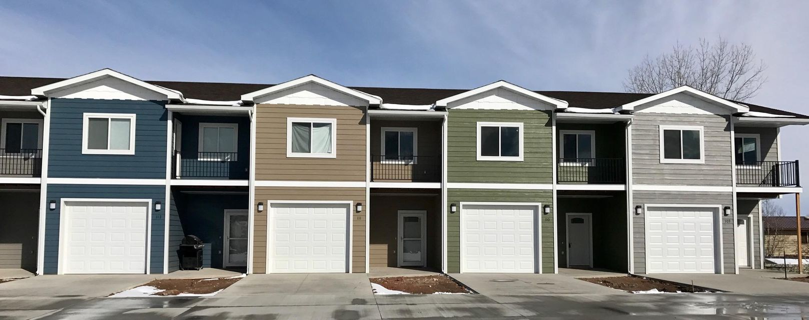 110 Trails West Circle, Ranchester, WY 82839