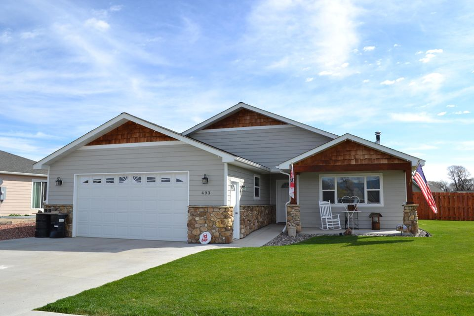 493 Brook Street, Ranchester, WY 82839
