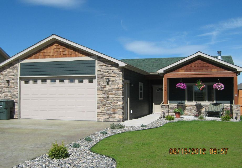608 Heather Lane, Ranchester, WY 82839