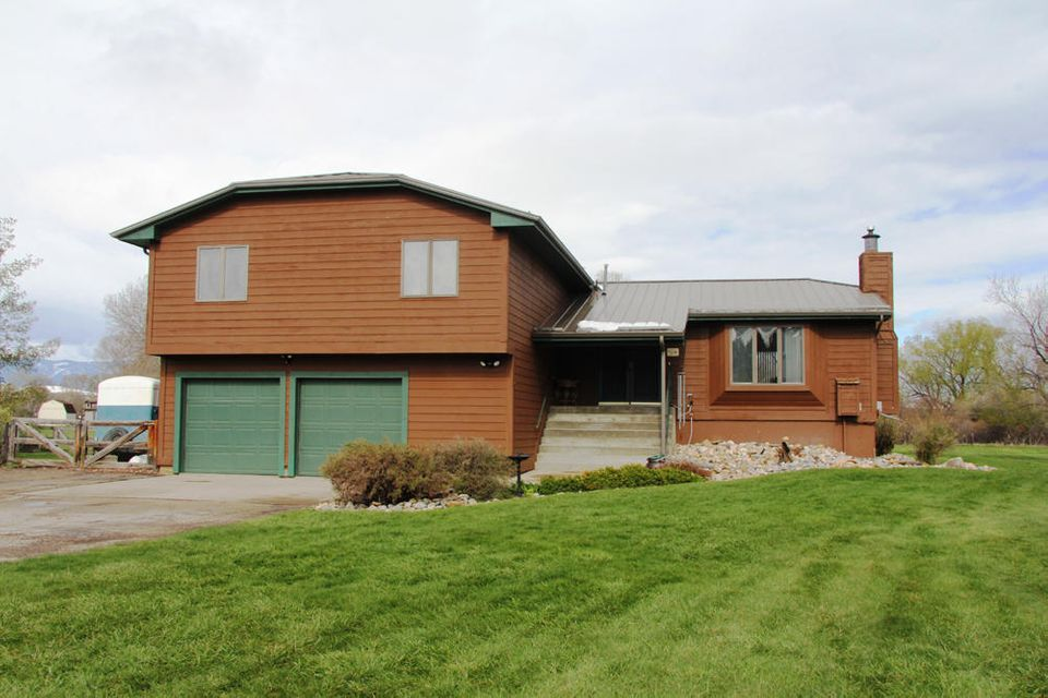 43 Canvasback Road, Sheridan, WY 82801