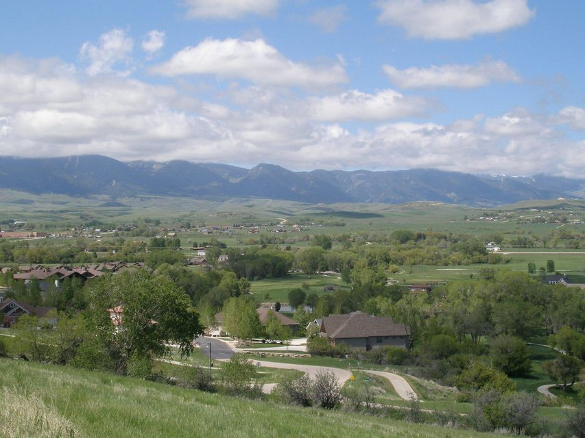 Eagle Ridge Drive,Sheridan,Wyoming 82801,Building Site,Eagle Ridge,17-429