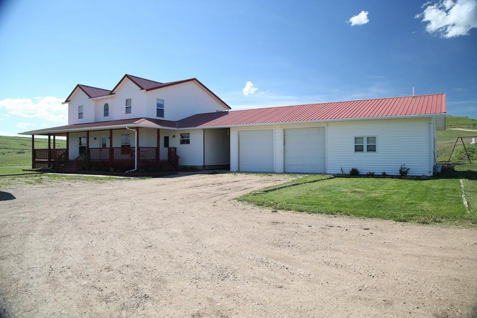 68 Beatty Spur Lane, Sheridan, WY 82801