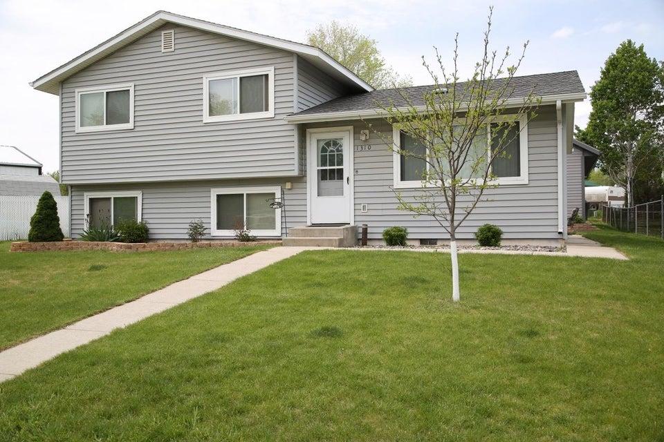 1310 Dana Avenue, Sheridan, WY 82801