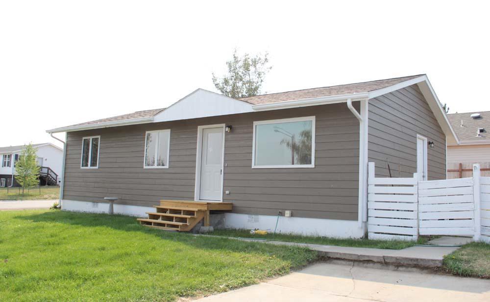 1310 North Heights Drive, Sheridan, WY 82801