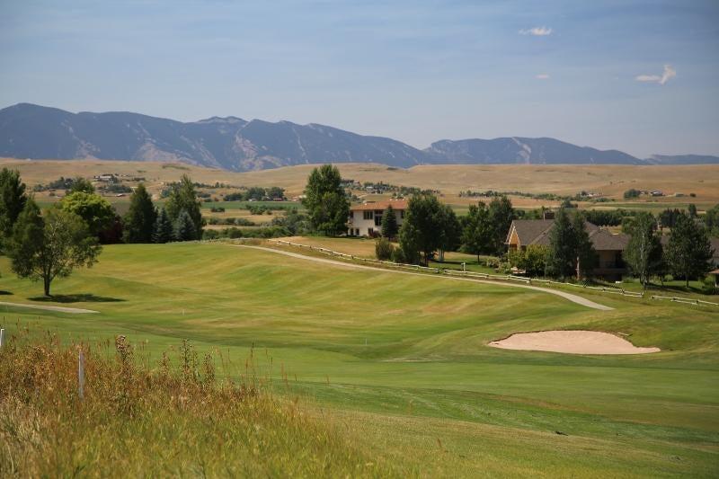 TBD Prestwick Drive,Sheridan,Wyoming 82801,Building Site,Prestwick,17-506