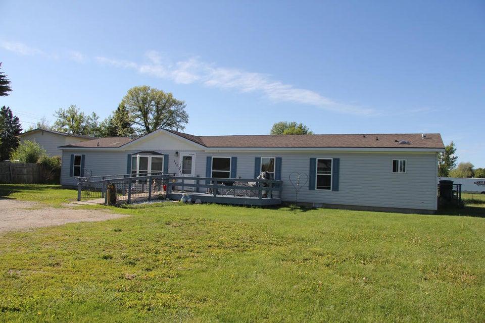 246 E Montana Street, Sheridan, WY 82801