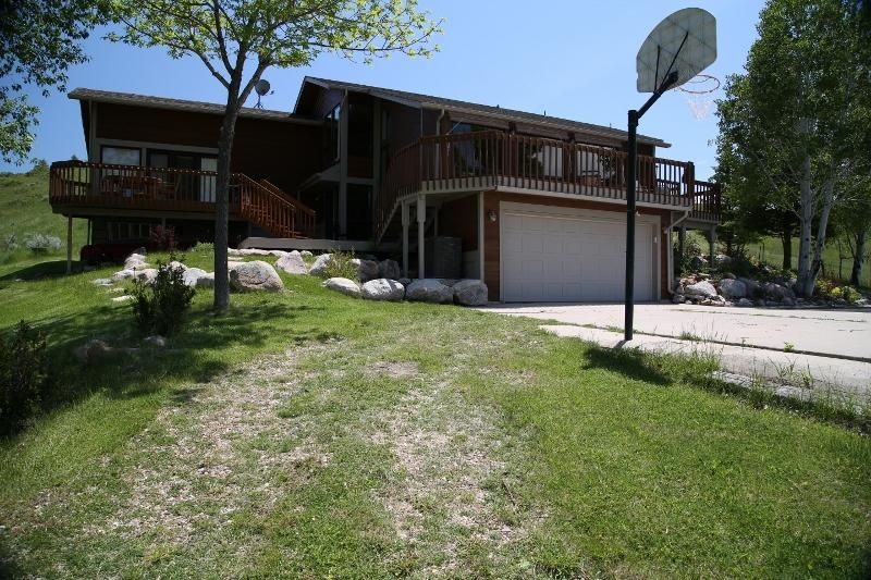 89 Canvasback Road, Sheridan, WY 82801