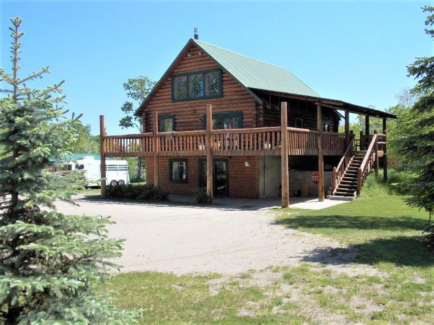 55 Fischer Drive, Story, WY 82842