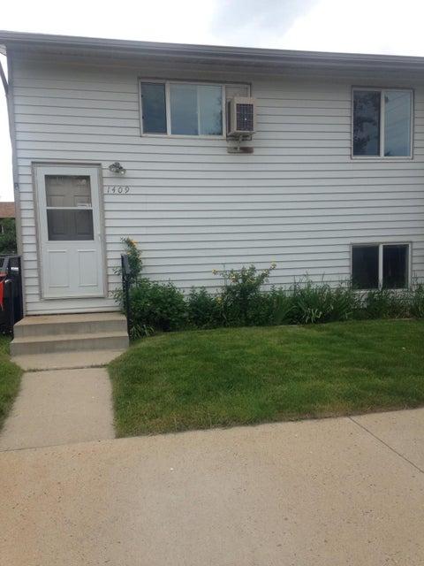 1409 Dana Avenue, Sheridan, WY 82801
