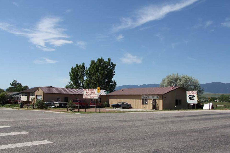 1116 Big Horn Drive,Ranchester,Wyoming 82839,Commercial,Big Horn,17-243
