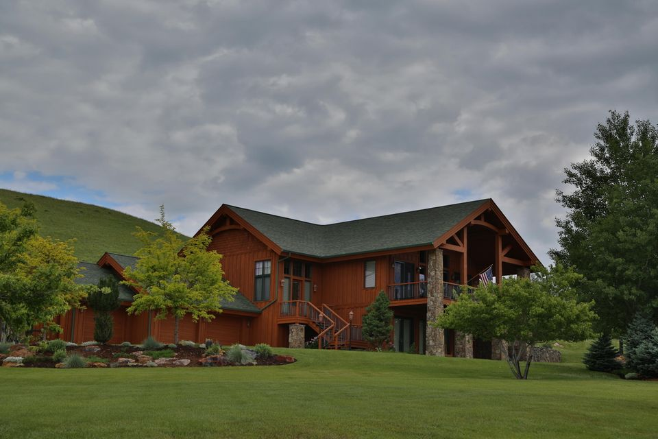 145 Powder Horn Road, Sheridan, WY 82801