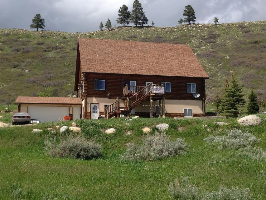 3 Deer Haven Drive, Buffalo, WY 82834