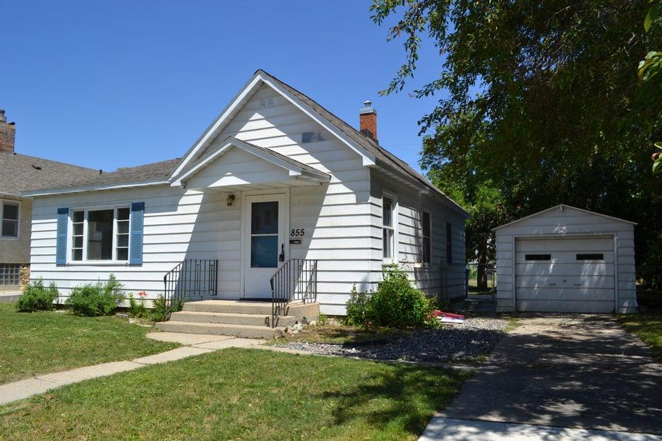 855 W Loucks Street, Sheridan, WY 82801