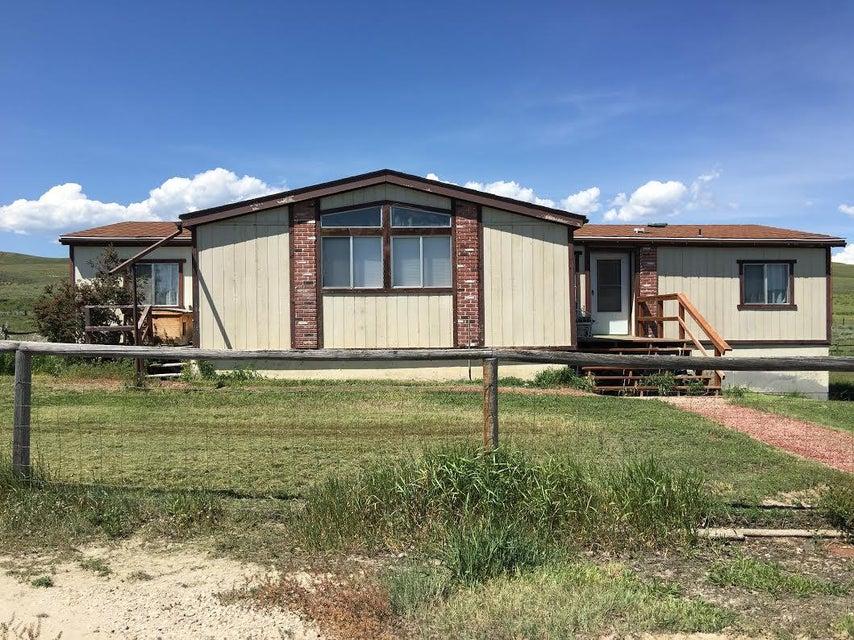 29 Antelope Drive, Buffalo, WY 82834