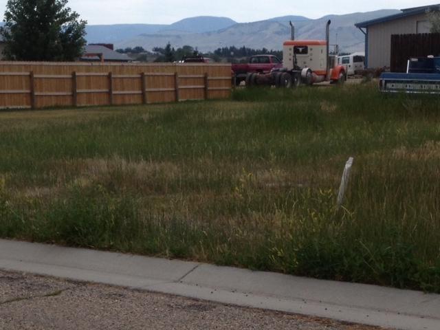 220 Ceci Lane,Buffalo,Wyoming 82834,Building Site,Ceci,17-695
