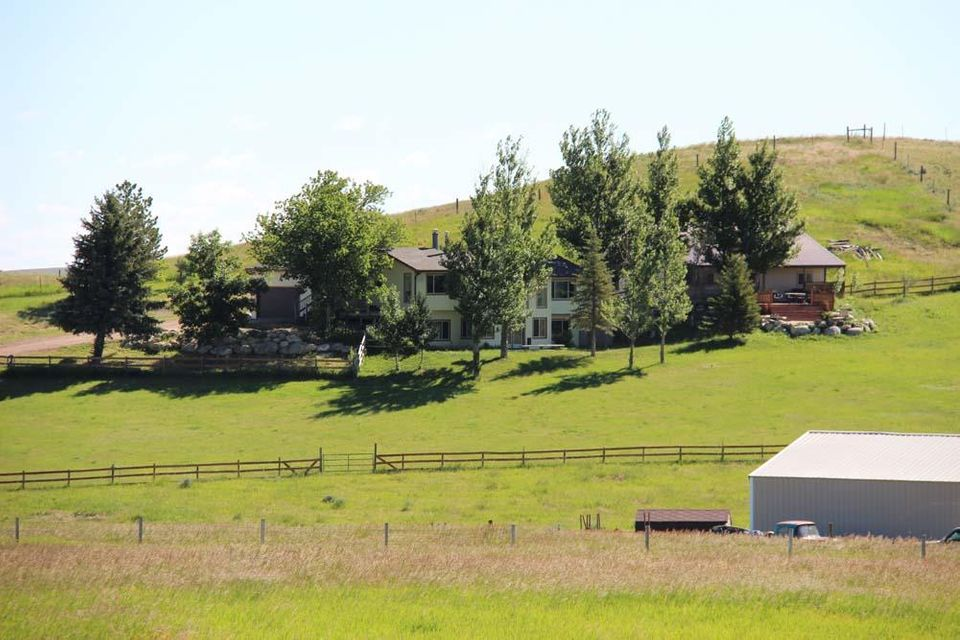 20 Ward Court, Banner, WY 82832