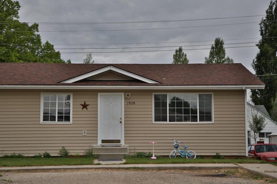 1928 Val Vista Street, Sheridan, WY 82801