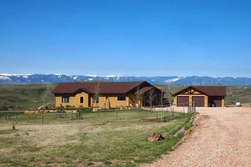 24 Painted Hills Lane, Sheridan, WY 82801