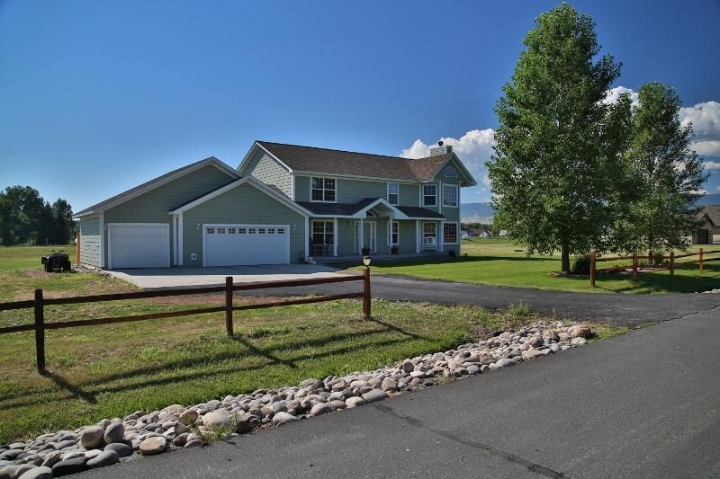 1136 Cross Creek Court, Sheridan, WY 82801
