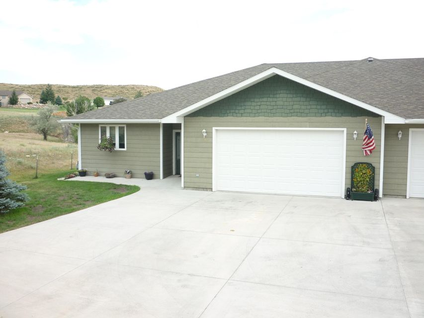 232 Valley Lane, Buffalo, Wyoming 82834, 3 Bedrooms Bedrooms, ,2 BathroomsBathrooms,Residential,For Sale,Valley,17-782