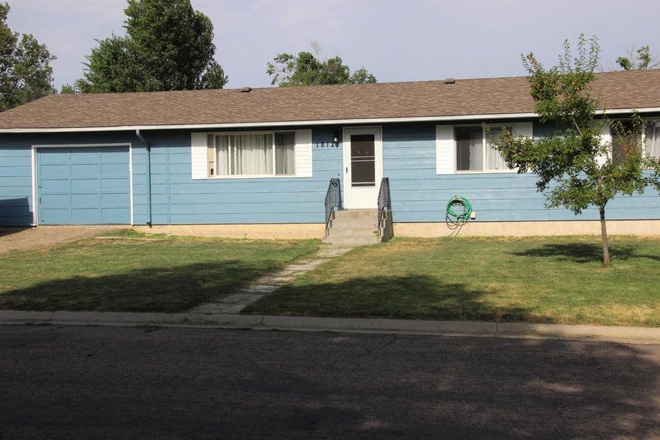 1812 Zuni Drive, Sheridan, WY 82801