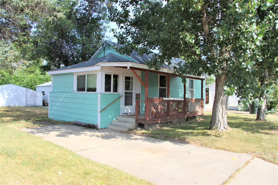 720 Exeter Avenue, Sheridan, WY 82801