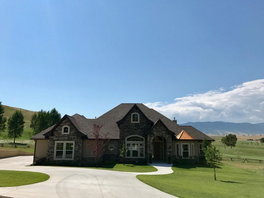 142 Powder Horn Road, Sheridan, WY 82801