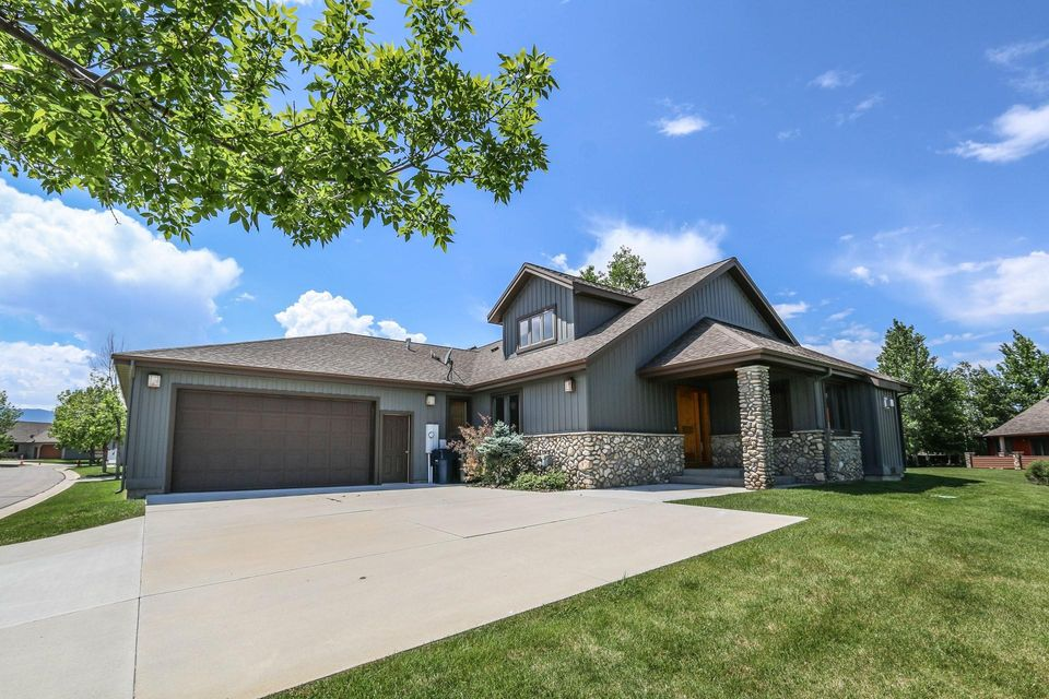 37 River Rock Road, Sheridan, WY 82801