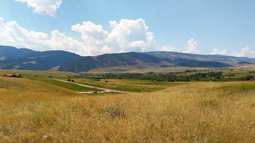 Lot 2 Eagle Ridge Trail,Dayton,Wyoming 82836,Building Site,Eagle Ridge,17-911