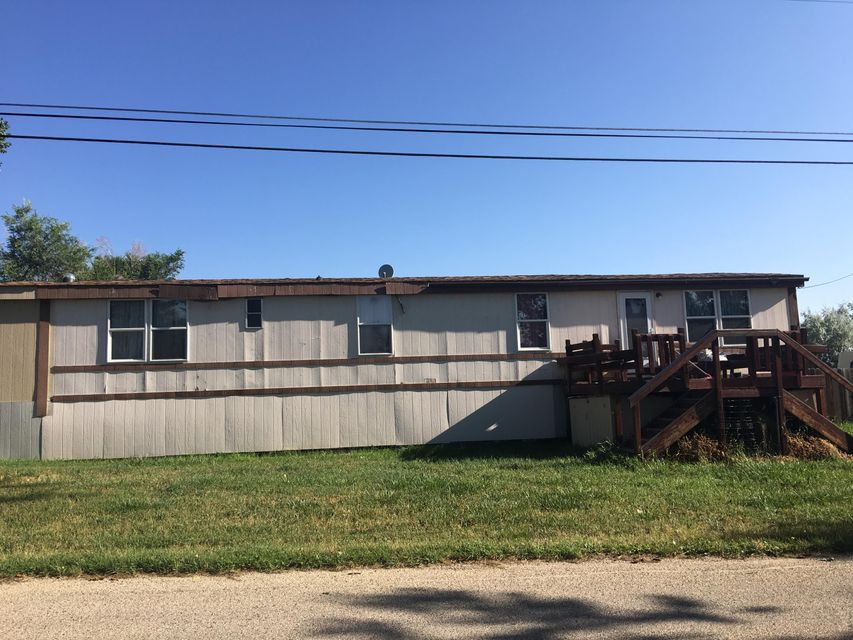 210 McKinney Street,Buffalo,Wyoming 82834,3 Bedrooms Bedrooms,2 BathroomsBathrooms,Residential,McKinney,17-898