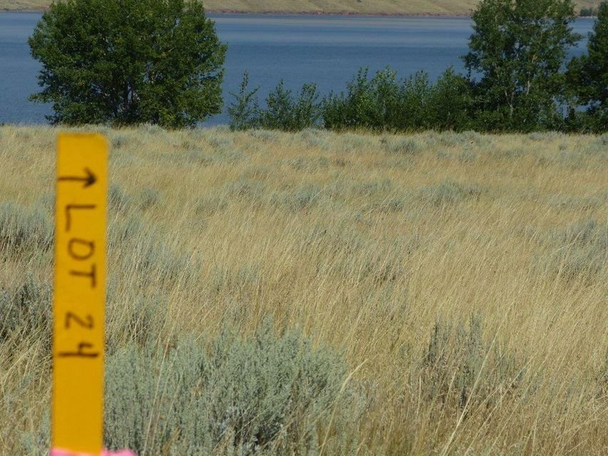 Lot 24 Promontory Way, Buffalo, Wyoming 82834, ,Building Site,For Sale,Promontory,17-924